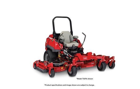 "2018 Toro 7500-D Series 96"" 37HP 1642cc Diesel RD (74096)"