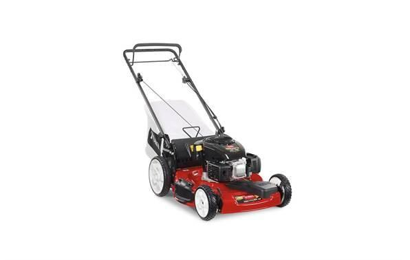 "2018 Toro 22"" Var. Speed High Wheel 20378"