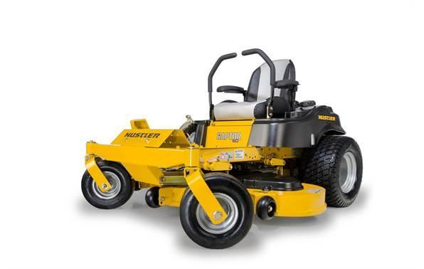 "2018 Hustler Turf Equipment Raptor SD 36"" Kohler 7000 HD"