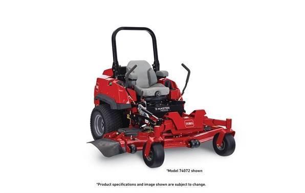 "2018 Toro 7500-D Series 60"" 37HP 1642cc Diesel RD (74064)"