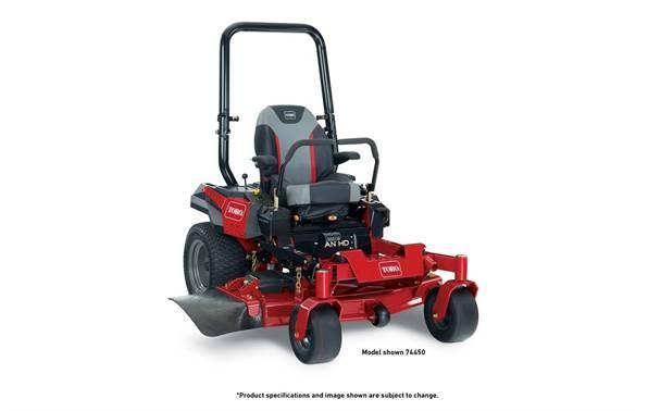 "2018 Toro 60"" TITAN HD 1500 Series (74452)"