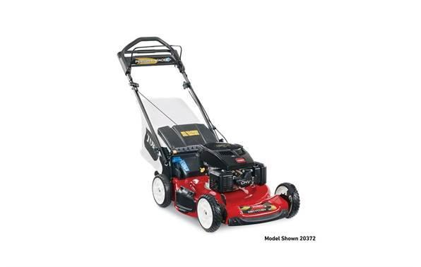 "2018 Toro 22"" Personal Pace Electric Start Mower (20374)"