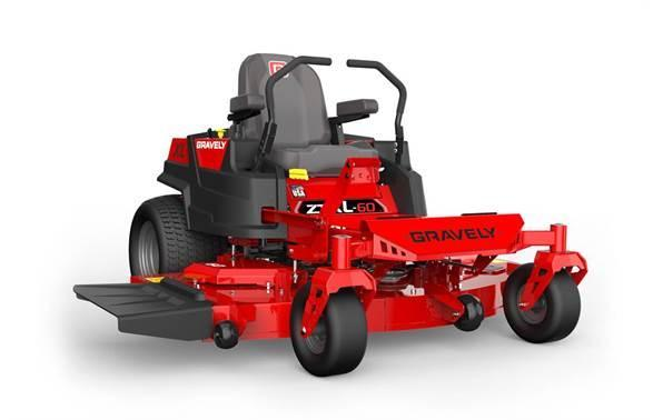 2018 Gravely ZT-XL 52 915204