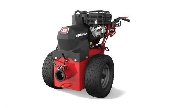 2018 Gravely Pro-QXT Tractor 985910