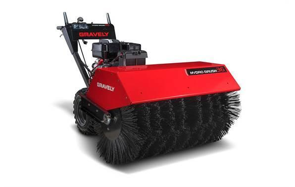 2018 Gravely Power Brush 36 926064