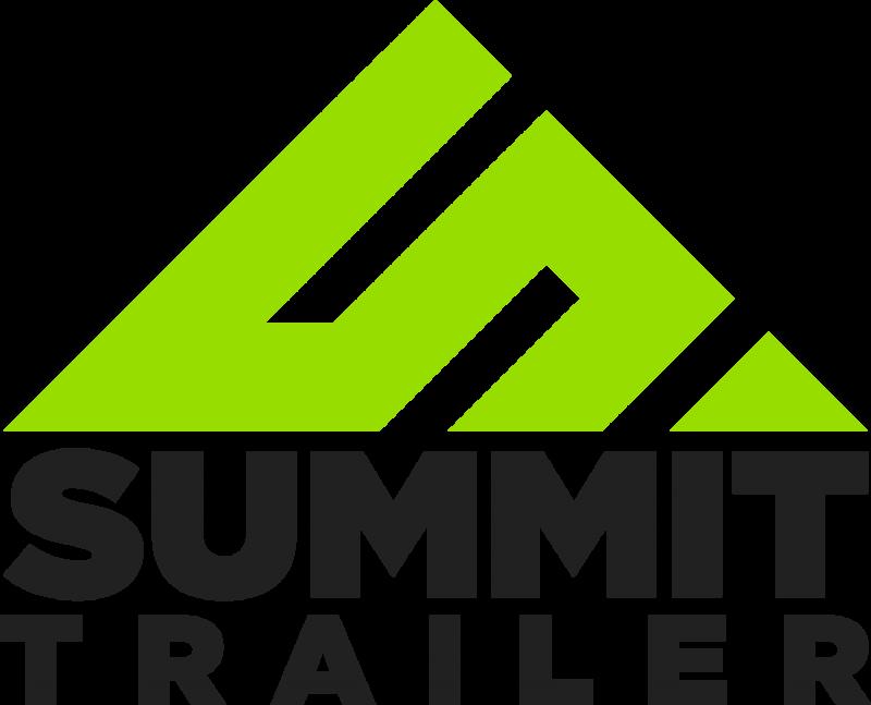 2020 SUMMIT ALPINE A612SA 6X12 BOX UTILITY TRAILER #L1005116