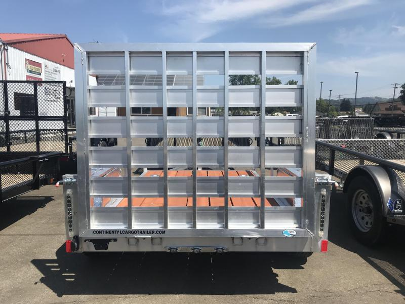 2019 Forest River OA 5X8 Utility Trailer #KF714939
