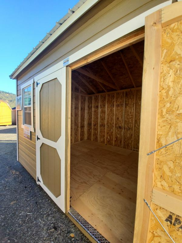 2019 Old Hickory WSUTX 10 X 16 SIDE UTILITY SHED