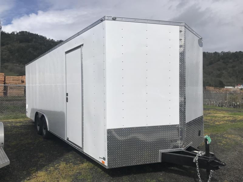 Inventory Flatbed Cargo Dump And Horse Trailer Sales In Oregon