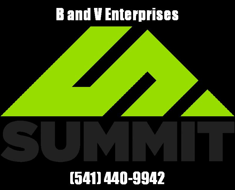2020 Summit A612TA2 Utility Trailer