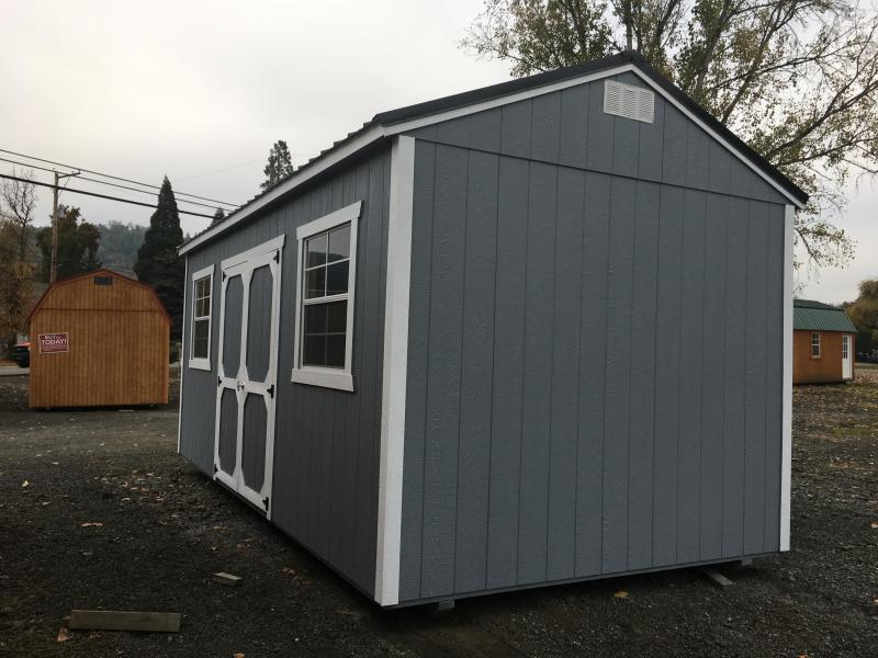 2018 Old Hickory WSUTX 10x20 Utility Style Shed