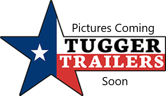 2019 TexLine 83x24 24ft Gooseneck Utility Flatbed Trailer