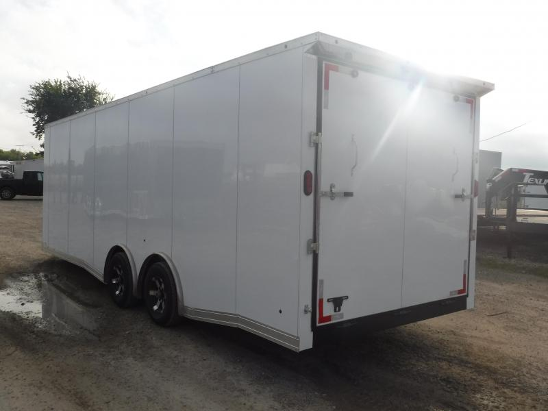 2019 Salvation Trailers T-Series Enclosed Cargo Trailer