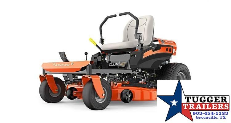 2019 Ariens Zoom 42 Zero Turn Lawn Mower