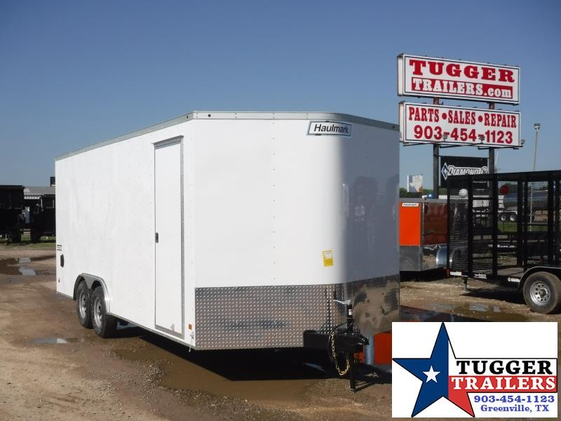 2019 Haulmark Passport Enclosed Auto Hauler Car / Racing Trailers