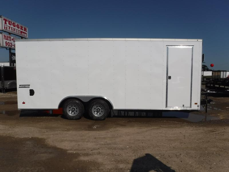 2019 Haulmark Passport Trailer Auto Hauler Car / Racing Trailers