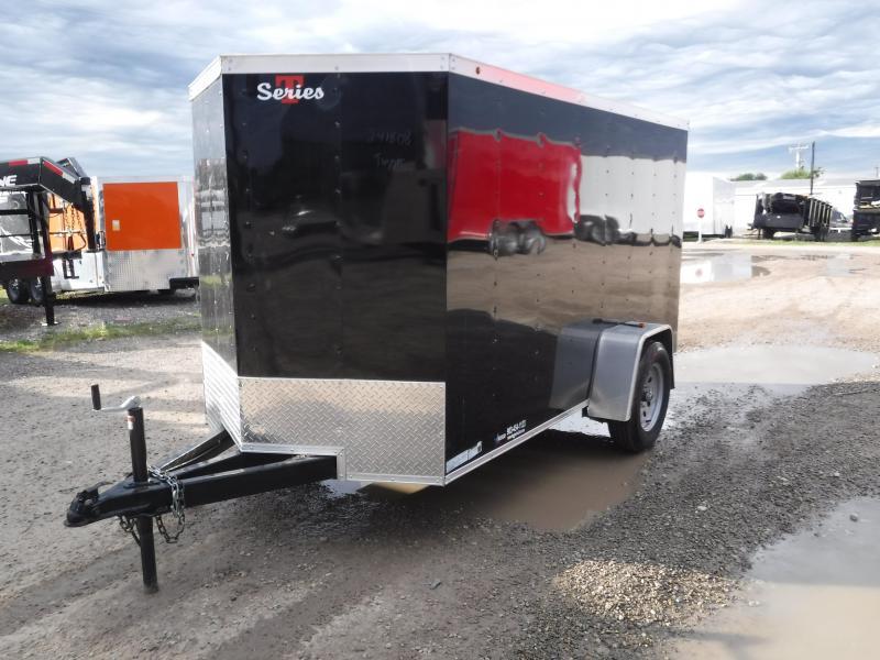 2019 T-Series 5x10 T-Series Enclosed Cargo Trailer