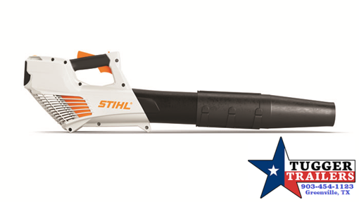 2019 Stihl Battery Powered Handheld Blower Lawn