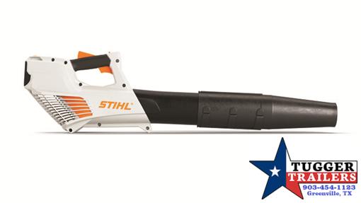 2019 Stihl Battery Powered Handheld Blower Lawn