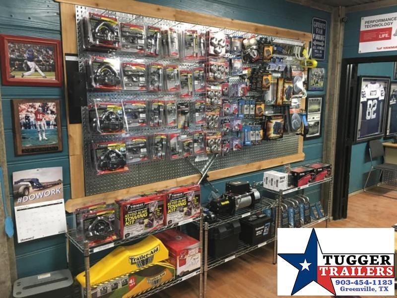 2019 TexLine 83x18 18ft Deluxe Open Auto Hauler Car / Racing Trailer