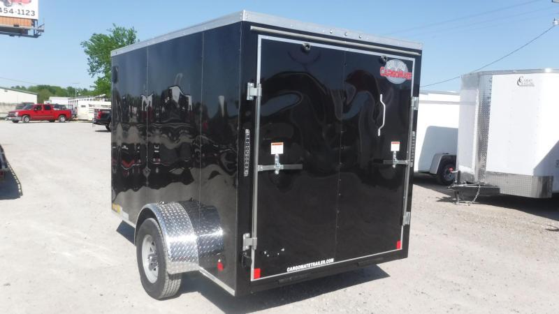 2019 Cargo Mate 6x10 E-Series Enclosed Cargo Trailer