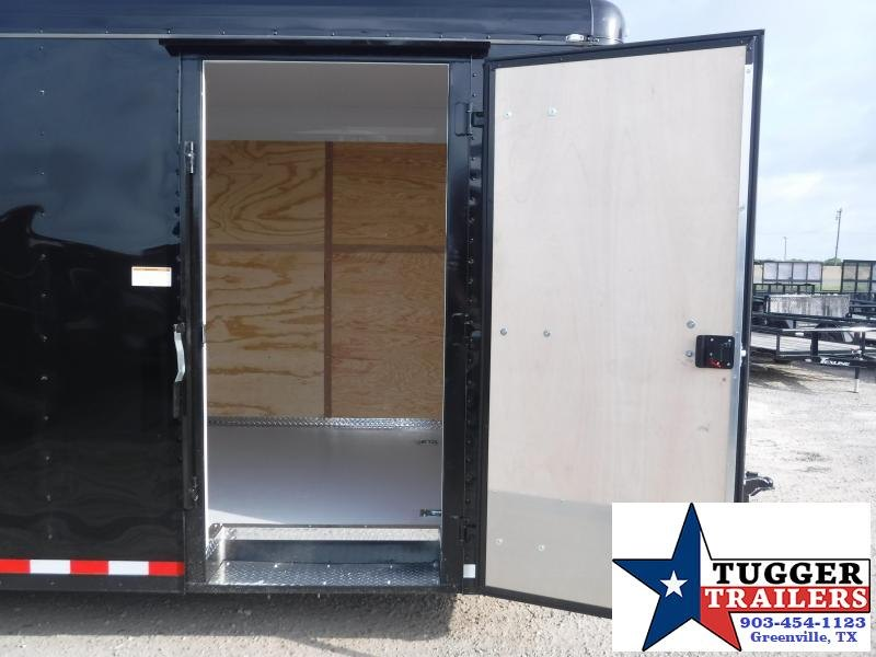 2019 Cargo Craft 8.5x20 20ft Auto Mobile Hauler Enclosed Car / Racing Trailer