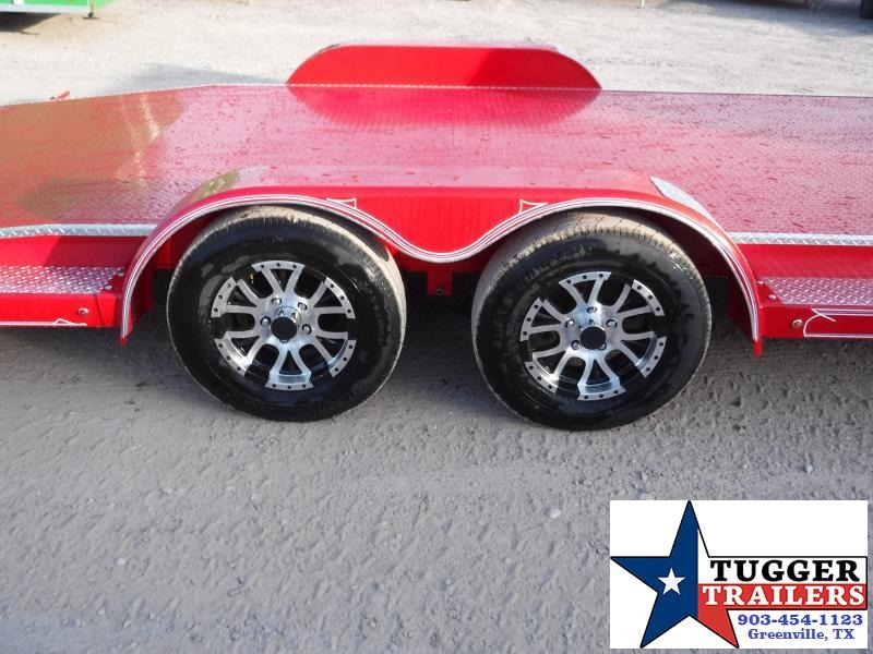 2020 Diamond C Trailers 83x20 20ft CHS Auto Mobile Steel Car / Racing Trailer