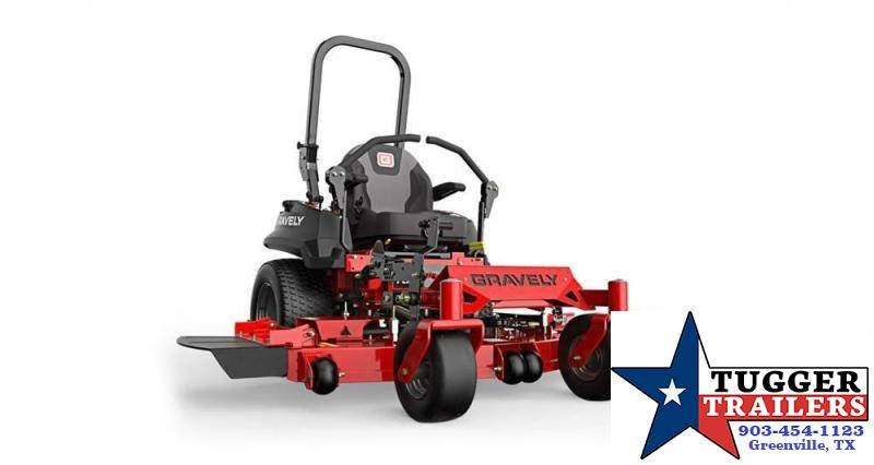 2019 Gravely Pro-Turn 152 Zero Turn Lawn Mower