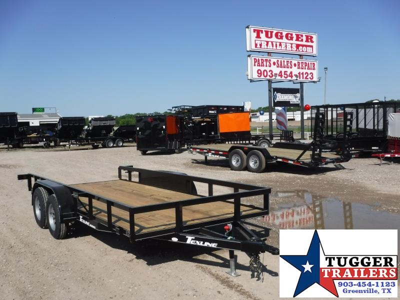2018 Diamond C Trailers 77 x 16 Patriot TA Equipment Trailer
