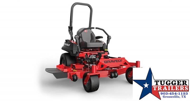 2018 Gravely Pro Turn 48 Zero Turn Mower Lawn 991215
