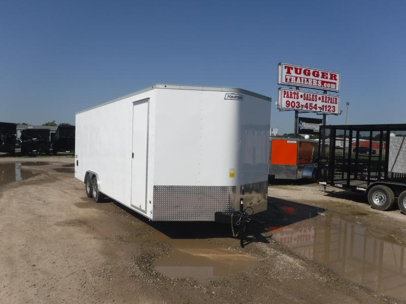 2019 Haulmark Passport Auto/ Car Hauler Car / Racing Trailer
