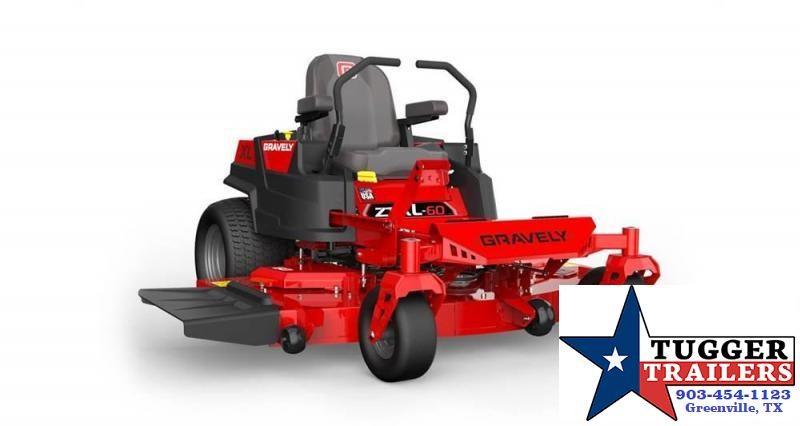 2019 Gravely ZT XL 42 Zero Turn Lawn Mower 915206
