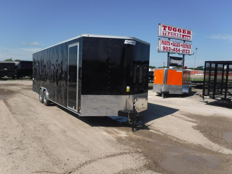 2019 Haulmark Passport Car / Auto Hauler Trailer Motorcycle Vehicle Tow Trailers