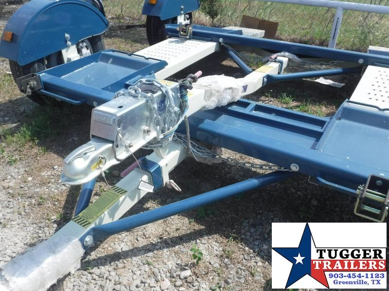2018 Stehl Surge Brake Tow Dolly