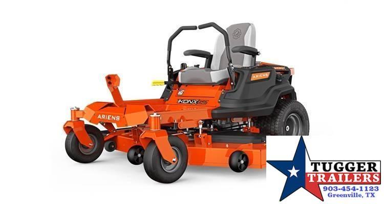 2019 Ariens Ikon X 52 Kawasaki 915223 Lawn Mower