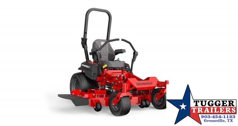 2019 Gravely Pro-Turn Z 60 Zero Turn Lawn Mower Lawn