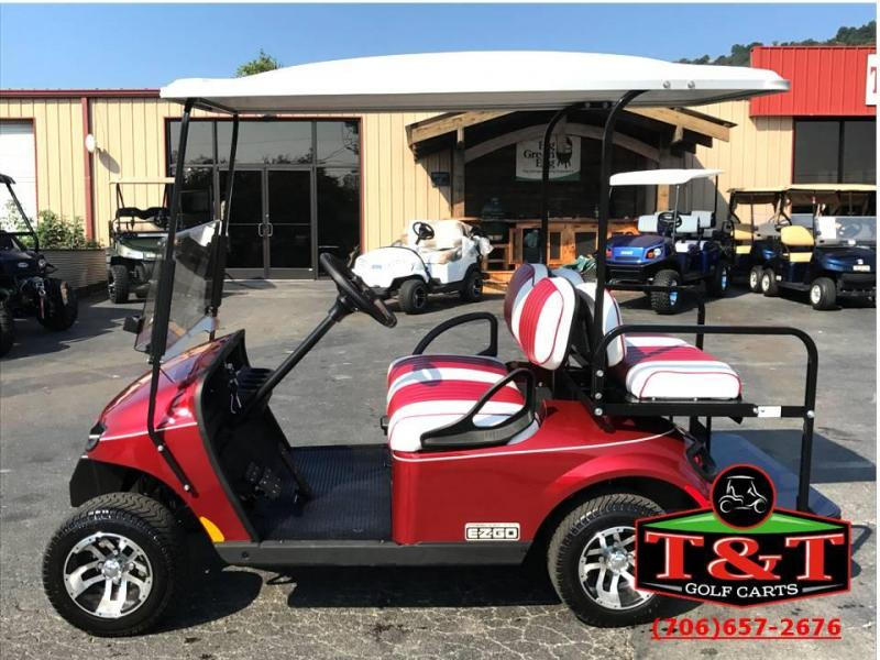 2016 NEW E-Z-Go FREEDOM TXT GAS Golf Cart | T and T Golf Carts ... Golf Cart Prices Cushman Clutch Html on