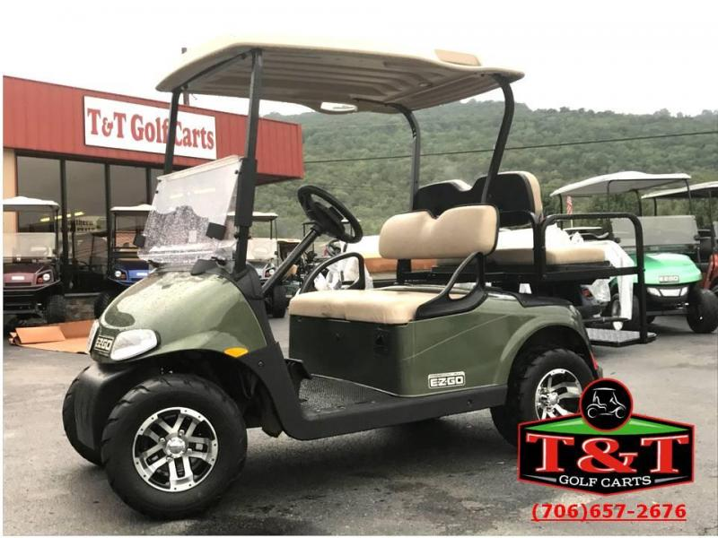 All Inventory | T and T Golf Carts | Yamaha and E-Z-GO Electric Golf on