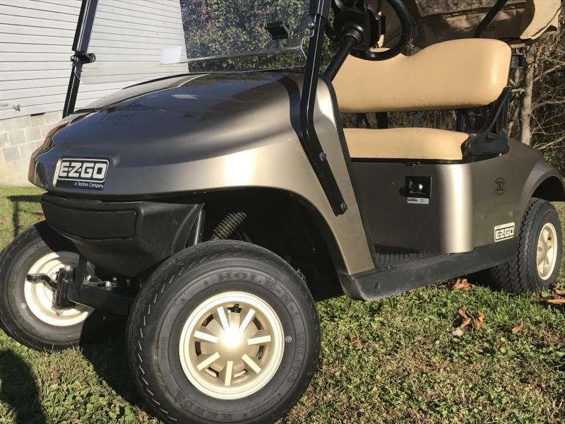 2017 E-Z-GO TXT Golf Cart | T and T Golf Carts | Yamaha and E-Z-GO on ez go cart, txt golf car, txt pds, txt valor,