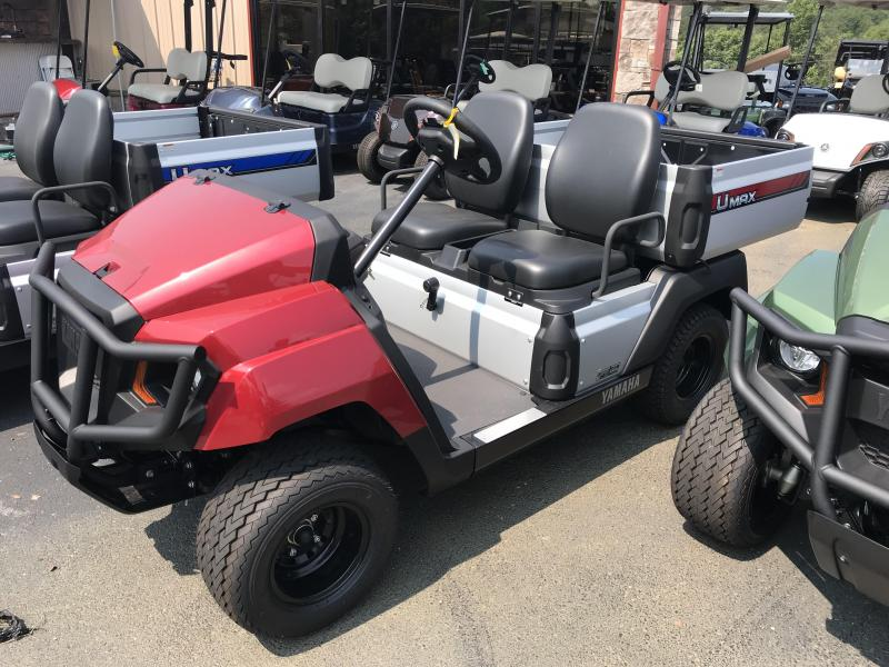 2019 Yamaha Umax One Utility Cart