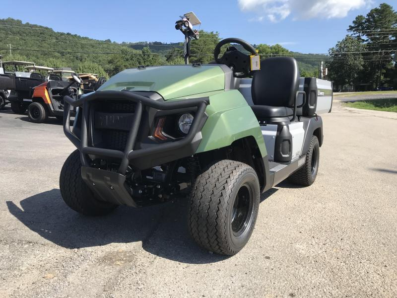 2019 Yamaha Umax Two EFI Gas Utility Cart