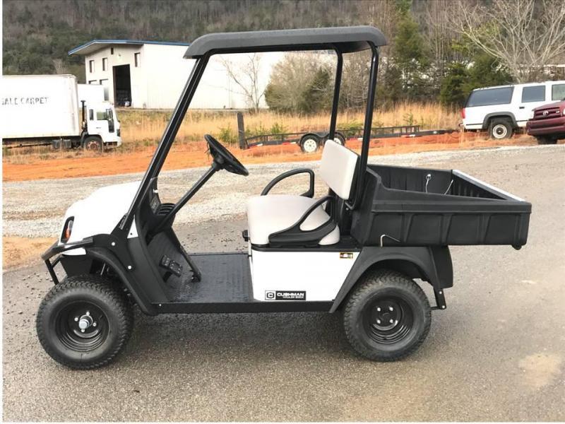 2018 Cushman HAULER 800x Golf Cart   T and T Golf Carts   Yamaha and on golf card, golf handicap, golf words, golf games, golf tools, golf accessories, golf trolley, golf hitting nets, golf girls, golf players, golf cartoons, golf buggy, golf machine,
