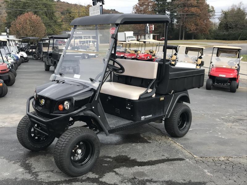 2016 Cushman HAULER 1200x Utility Golf Cart