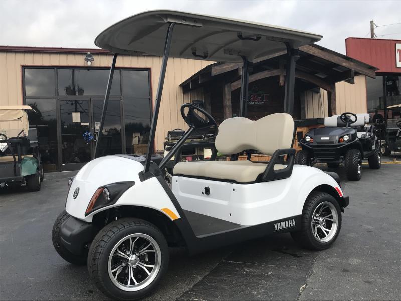 2018 Yamaha YAMAHA Drive Electric Golf Cart