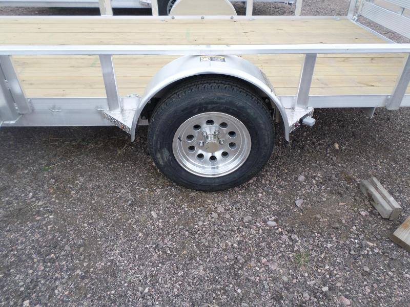 2017 H and H Trailer RSA ATV Utility Trailer