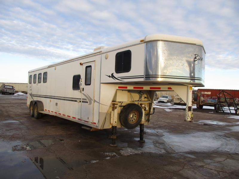 Inventory New And Used Trailers For Sale In Sd Nd Ne Wy And Mt