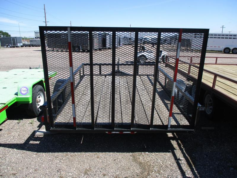 2013 Carry-On Utility Trailer