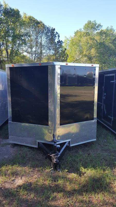 8.5 x 24 TA3 Car / Racing Trailer in Leslie, GA