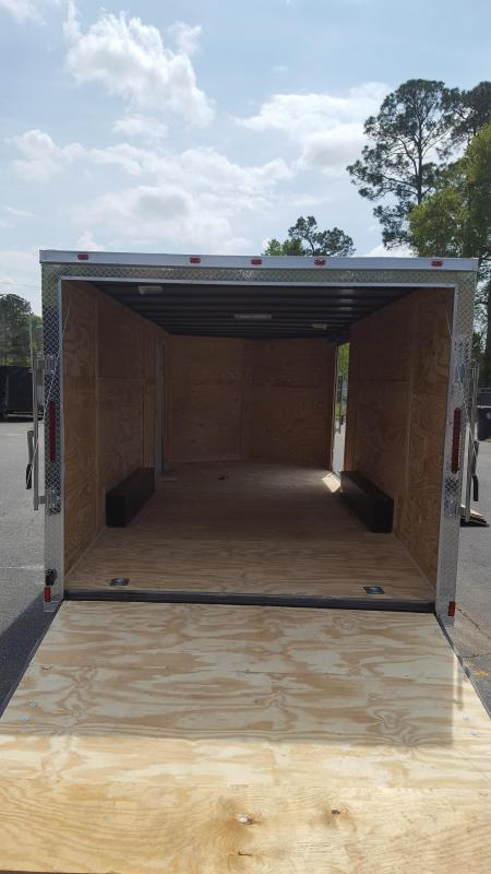 8.5 x 20 TA2 Car / Racing Trailer