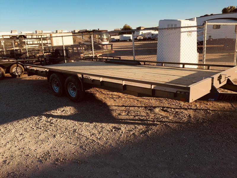 2019 Diamond C Trailers MD 20X98 Utility Trailer